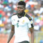Ghana's World Cup failure saddens Thomas Partey