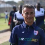 BREAKING: Inter Allies part ways with coach Kenichi Yatsuhashi