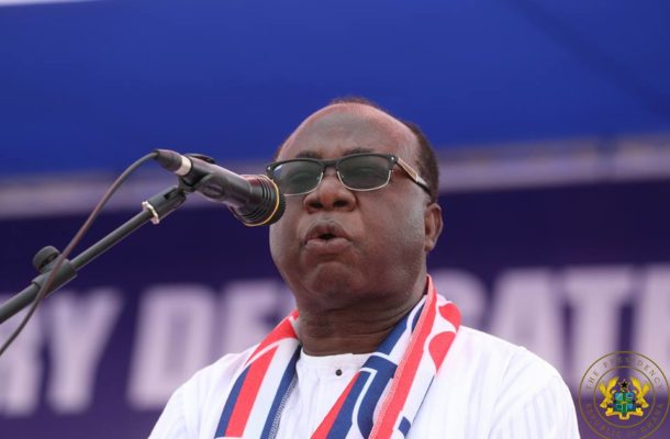 NPP Chairman HOT; faces contempt charges in court