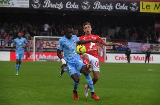 John Boye guides FC Metz to victory on Ligue 2 debut