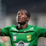 Brighton renew interest in Ghana forward Raphael Dwamena
