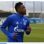 Baba Rahman, Tekpetey named in Schalke squad to face Southampton today