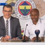 Ayew becomes 4th Ghanaian to sign for Fenerbahçe