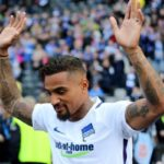 Sassuolo set to complete Boateng transfer today