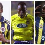 Andre Ayew becomes the fourth Ghanaian in history to sign for Fenerbahçe