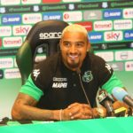 Kevin Prince Boateng makes transfer claim after Sassuolo switch