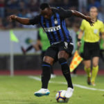 Inter Milan manager applauds Kwadwo Asamoah performance in defeat against Chelsea