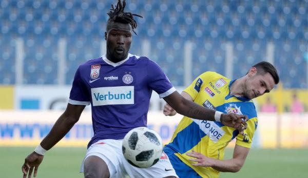 EXCLUSIVE: Kadiri Mohammed's move to UAE giants Baniyas SC breaks down