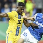 Ghanaian-born Swedish defender Joseph Baffo leaves Eintracht Braunschweig