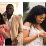 PHOTOS: Pastor Chris Oyakhilome's daughter grabs handsome Ghanaian man; announces wedding plans