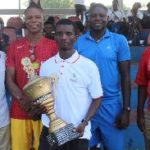 Benjamin Fumi reigns supreme at National Tennis Ranking