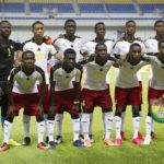 Black Starlets drawn in Group A of 2018 WAFU B U-17 tournament