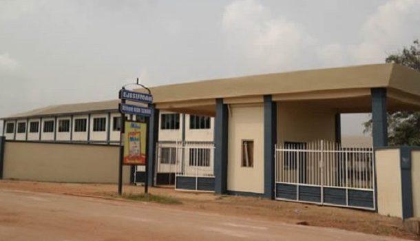 Ejisuman Sex scandal: GES sacks 4 teachers; 4 others transferred