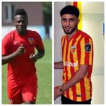 Başaçıkoğlu wants to partner Asamoah Gyan to deliver goals for Kayserispor