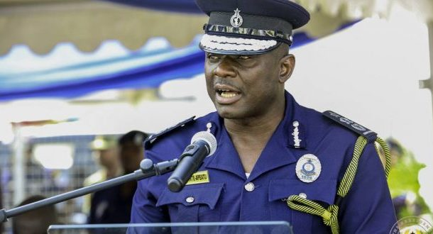 First degree to be made minimum entry requirement for police service - IGP
