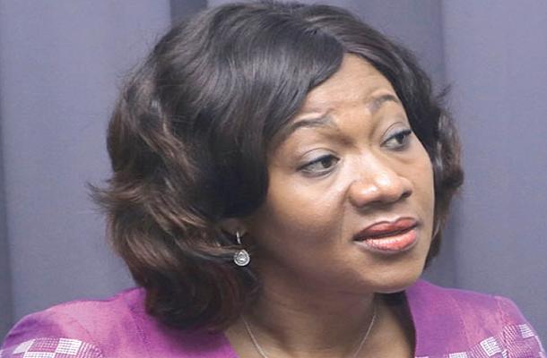 EC refusing to file defense lawsuit against new voters' register