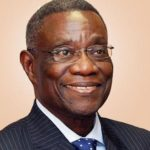 NDC lays wreath for Atta-Mills' 7th Anniversary