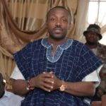 I've immensely benefited from the activities of party militias - John Boadu 'CONFESSES'