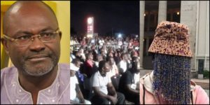 Kumasi residents 'shocked' after watching Ken Agyapong's 'Who watches the watchman' video
