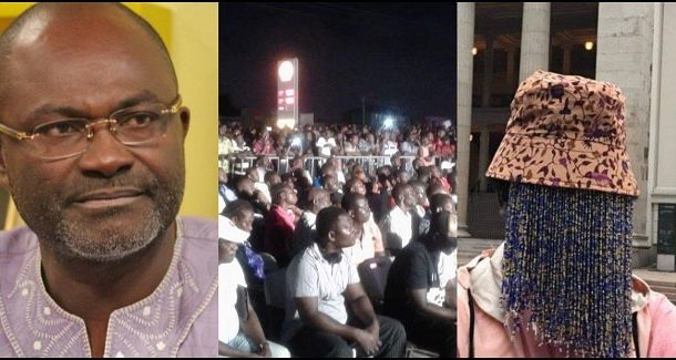 Kennedy Agyapong drags Anas Aremeyaw Anas  to the Ghana Legal Council