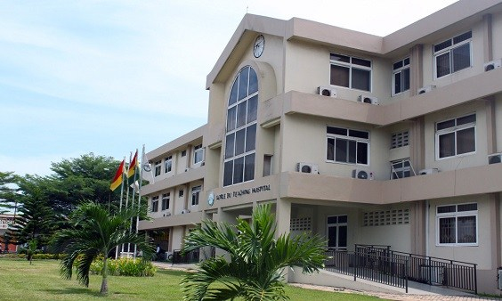 All coronavirus patients at Korle Bu recover, been discharged