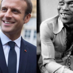 French President Macron to visit legendary Nigerian music Fela Kuti's nightclub
