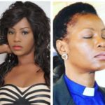 From Runway to Pulpit: Former Ghanaian Beauty Queen/model turns Pastor