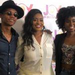 Mz Gee to host 'G Spot' on Joy Prime TV