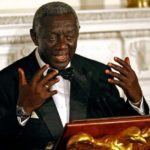 Kufuor Calls For Economic Master Plan For Tarkwa And Environs