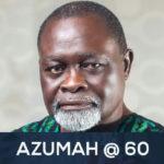 Professor Azumah Nelson at 60