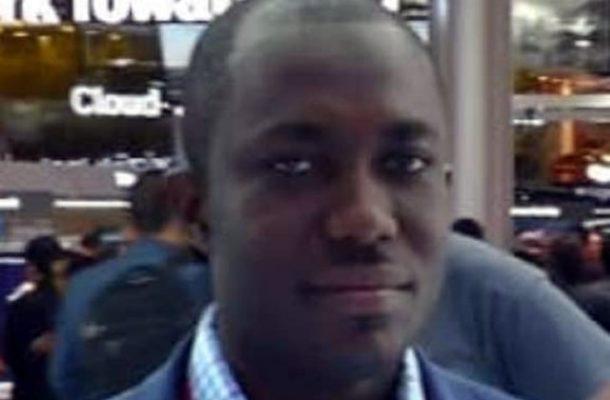 Prez Akufo-Addo nominates Razak Awudulai as MD of GO Energy