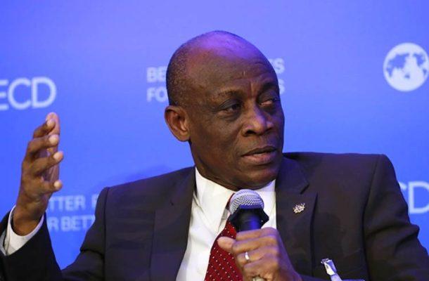 NDC under Mahama managed economy better - Ex finance Minister, Tekper