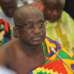 Lazy NPP serial callers rejected opportunities offered them - Osei Mensah