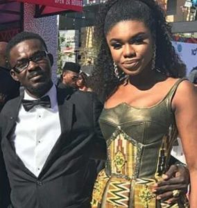 VIDEO: I never Followed and Unfollowed NAM 1 on Instagram – Becca