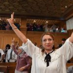 Tunis gets first woman mayor
