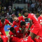 England end world cup penalties pain to overcome Columbia