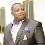 I didn't contest GFA Presidency due to personal engagements - Randy Abbey