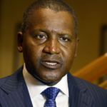 Africa's richest man, Aliko Dangote says he urgently needs a wife