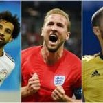 Fifa's best player: Harry Kane, Eden Hazard, Mohamed Salah & Cristiano Ronaldo head shortlist