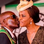 Grace Mugabe's immunity annulled by SA court