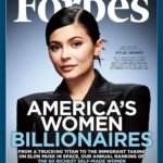 Kylie Jenner makes history as first ever youngest female billionaire with $900 million Fortune