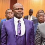 Contempt against Ken Agyapong: Central Regional MPs boycott hearing; Parliament to reconstitute  C'tee