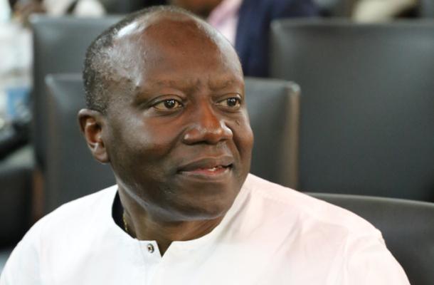 Ken Ofori Atta not fit for position - Opare Addo