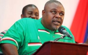 Mahama doesn't hate Koku Anyidoho - Kweku Boahen