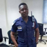 Midland saga: Policeman who assaulted woman pleads not guilty in court