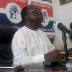 NPP Polls: Western, Central Executives endorse Freddy Blay, Boadu others