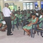BECE candidates given second chance at placement