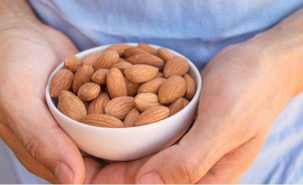 Sperm quality improved by adding nuts to diet, study says