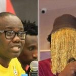 Ex- Ghana FA Boss Nyantakyi slaps Anas with three legal suits