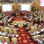Parliament Replaces 3 MPs For Kennedy Agyapong 'Trial'